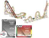 Knex K'NEX Education Roller Coaster Physics Set