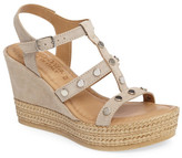 Bella Vita Rin Strappy Wedge (Women)