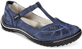 Jambu Women's Bridget Mary-Jane Flats