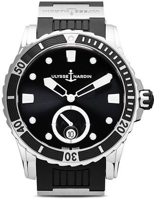 Ulysse Nardin Lady Diver 40mm