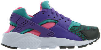 Nike Huarache Run Now Little Kids Style Sneaker