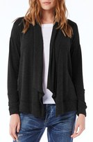 Michael Stars Women's Open Front Cardigan
