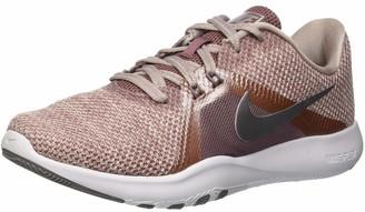 Nike Women's W Flex Trainer 8 PRM Low-Top Sneakers