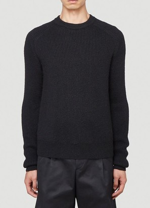 Bottega Veneta Rib Knit Jumper