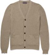 Ralph Lauren Purple Label - Knitted Cashmere Cardigan