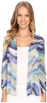 Nic+Zoe Stripe Scope Cardy