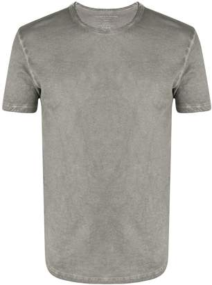 Majestic Filatures dyed effect cotton T-shirt