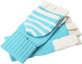 Kate Spade Fall In Line Pop Top Glove Extreme Cold Weather Glove