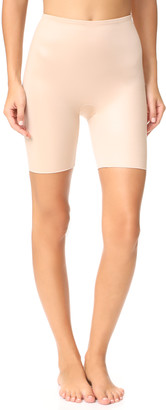Spanx Power ConcealHer MidThigh Shorts