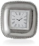 Michael Aram 'Molten Frost' Mini Clock
