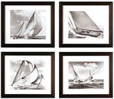 Eichholtz Ec017 Rosenfeld Collection Prints Set Of 4