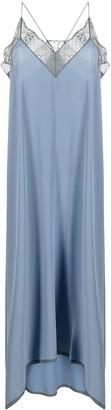 Zadig & Voltaire Lace Detail Dress