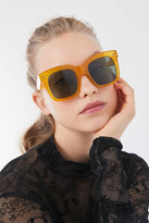 Urban Outfitters Piper Oversized Square Sunglasses