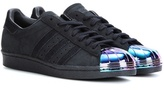 adidas Superstar 80s Suede Sneakers
