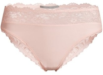 Stella McCartney Jo Swinging Eco Jersey Panties