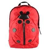 Dolce And Gabbana Children Girls Ladybug Backpack