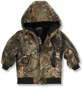 Carhartt Realtree Xtra® Camo Hoodie Jacket - Infant, Toddler & Boys