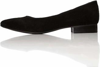 Find. Women's Suede Shoes Black (Black) 5 UK (38 EU)