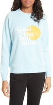 Rebecca Minkoff Women's Good Day Sweatshirt