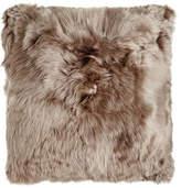 Aviva Stanoff Suri Alpaca Pillow