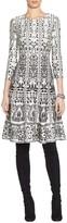 St. John Valeria Knit Dress