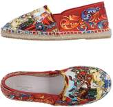 Dolce & Gabbana Espadrilles - Item 11353252