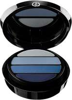 Giorgio Armani Women's Eyes To Kill Eyeshadow Quad