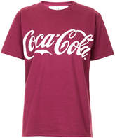 Topshop Tee & cake Tee and cake Coca cola t-shirt