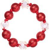 Gymboree Sparkle Beaded Bracelet