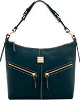 Dooney & Bourke Pebble Grain Mary Shoulder Bag