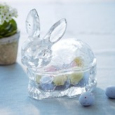 Williams-Sonoma Easter Bunny Candy Dish