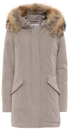 Woolrich W's Luxury Arctic down coat