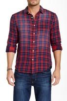 Joe's Jeans Single Pocket Regular Fit Shirt