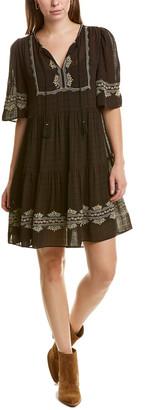 Vanessa Bruno Noeva Mini Dress