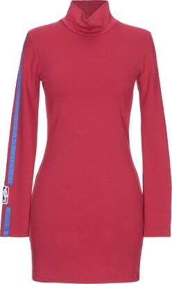 Marcelo Burlon County of Milan Short dresses
