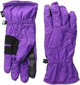 Isotoner Women's smarTouch Packable Gloves with smartDRI