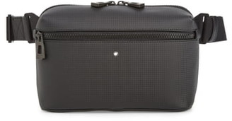 Montblanc Extreme 2.0 Leather Belt Bag