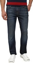 Joe's Jeans Men's Savile Row Tailored Fit Jean in