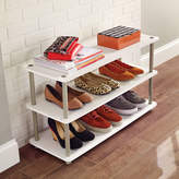 ClosetMaid 12 Pair Shoe Rack