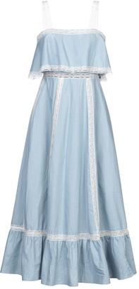 BRIGITTE BARDOT 3/4 length dresses