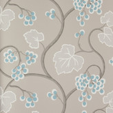 Garden Collection Osborne & Little - Persian Shiraz Wallpaper - W649404