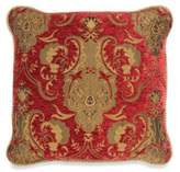 Austin Horn Classics Montecito Square Throw Pillow