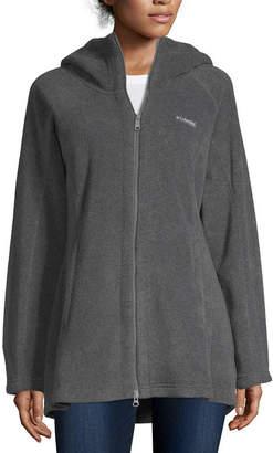 Columbia Benton Springs Long Fleece Lightweight Jacket