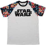 Star Wars STARWARS Simplest Logo Tee