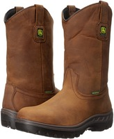 John Deere WCT Waterproof 11 Pull-On ST Men's Work Boots