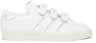 adidas x Human Made White Master Sneakers