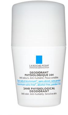 La Roche-Posay La Roche Posay Sensitive Skin 24h Roll On Deodorant 50ml