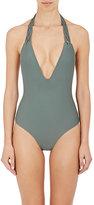 Mikoh Women's Topanga Halter One-Piece Swimsuit