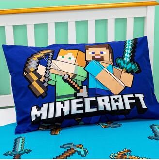 Minecraft Survive Duvet Set