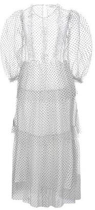 Vicolo Long dress